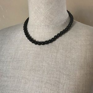 Jewelry - Black Onyx Necklace